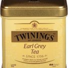 Twinings Loose Leaf Earl Grey Tea 100g Tin