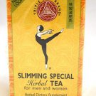 Triple Leaf Tea Slimming Special Herbal Tea Weight Loss Dieters tea 20 tea bags