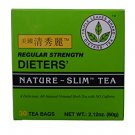 Triple Leaves Nature SM Regular Strength Weight Loss Dieters Tea 30 tea bags