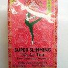 Triple Leaf Tea Asian Super Slimming Limming special Herbal tea Dieters tea 20 tea bags