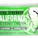 California Dieters Tea - Drink Extra Strength 20 tea bags