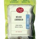 Organic Lemon Balm Herbal Loose Tea Clef des Champs Mental Stress