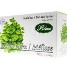 BIFIX Bi Fix Tea Melissa Lemon Balm Herbal Tea