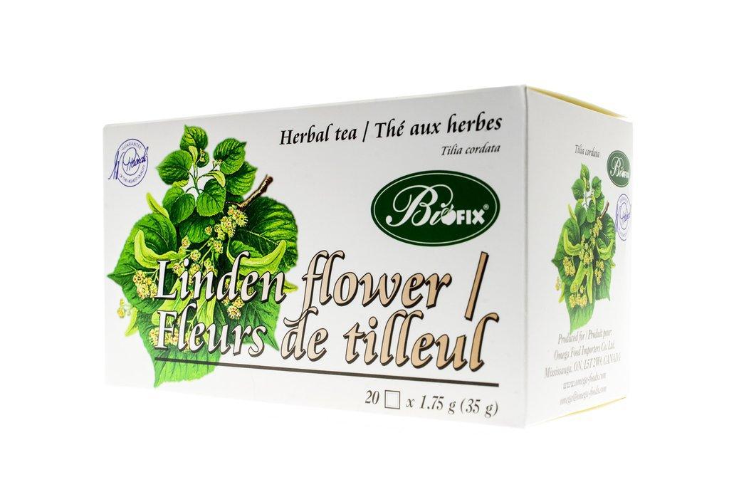 BIFIX Bi Fix Tea Linden Flower