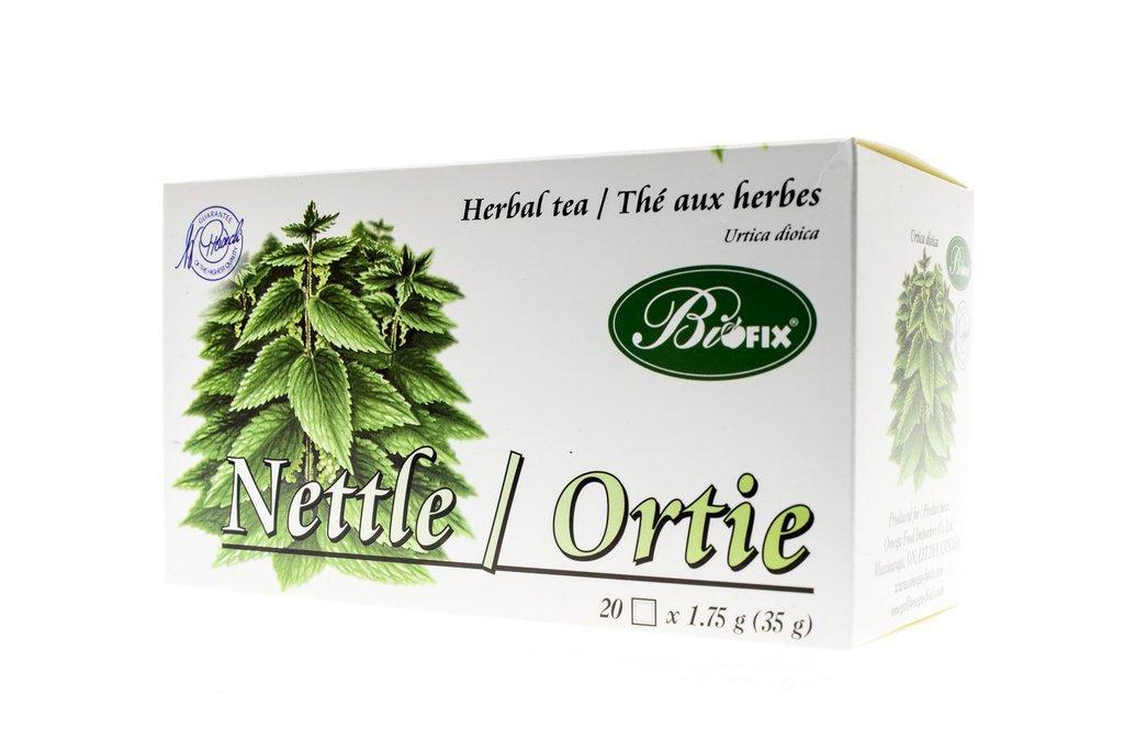BIFIX Bi Fix Tea Nettle Herbal Tea