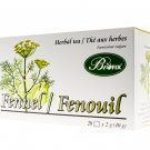 BIFIX Bi Fix Tea Fennel Herbal Tea