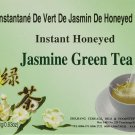 Ann Instant Honeyed Jasmine Green Tea, 324g