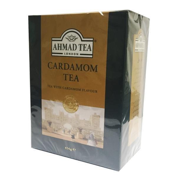 Ahmad Tea Cardamom Tea 454g