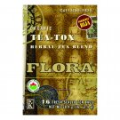 Flora, Herbal Tea Blend, Certified Organic Tea-Tox, 16 Tea Bags, 1.13 oz (32 g) Quantities Limited