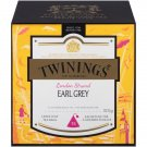 Twinings London Strand Earl Grey 15 Pyramid Bags (37.5g) Exclusive Blend - FEW UNITS LEFT