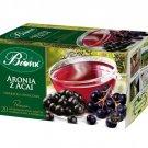 BIFIX Bi Fix Chokeberry with Acai Fruit Premium Tea