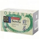 Yamamotoyama Organic Decaf Sencha Green Tea 1.41oz.(40g)