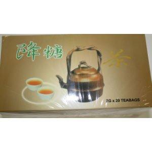 Anti-diabetes Herbal Tea, 20 tea bags