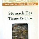 FLORA, Stomach Medicinal, Herbal Tea, 20 tea bags, 38g