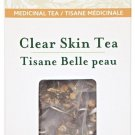 FLORA, Clear Skin Tea, Herbal Tea, 20 tea bags, 38g