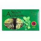 Green Tea with Mint Salam Alaikoum - Gunpowder 20 Sachets Tea bags 36g