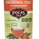 Pocas Moringa with Turmeric Tea 20 un