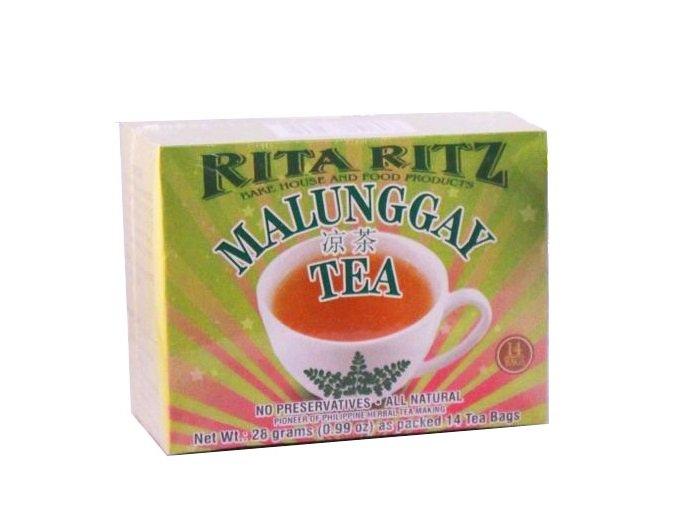 Rita Ritz Fruit Tea Malunggay Herbal Tea Moringa Herbal Tea