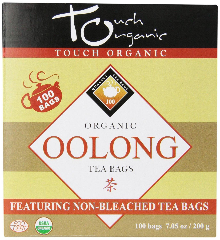 Discover Organic Oolong Tea Cube � 100 tea bags Gift Idea � Weight Loss Tea � Dieters Tea
