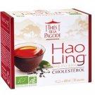 Thes De La Pagode Hao Ling - Tea Cholesterol  75g 30 tea bags