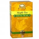 Canada True Maple Tea with Green Tea 25 tea bags 50 g 1.75 oz Erable Tea New Gift Idea