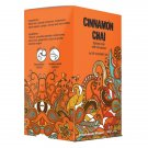 Cinnamon Chai Earth Teaze Brand 20 tea bags