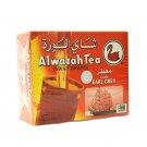 Alwazah Tea Earl Grey 100 Tea Bags