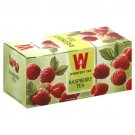 Wissotzky Raspberry Herbal Tea 20 tea bags