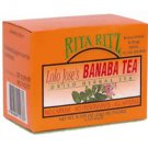 Rita Ritz Tea Banaba Herbal Tea Lolo Joses Herbal Tea