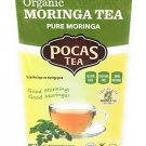 Pocas Herbal Tea 20 un with Moringa