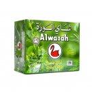 Alwazah Tea Green Tea 100 Tea Bags