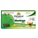 Geisha Pure Moringa Herbal Tea, 25 tea bags