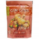 The Ginger People, Gin·Gins, Chewy Ginger Candy, Spicy Apple, 3 oz (84 g)