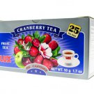 LUX Brand Herbal Tea Cranberry Tea