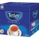 Tetley Orange Pekoe Tea Pack of 216 tea bags LIMITED QUANTITY