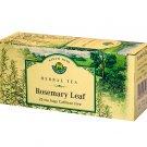 Herbaria Rosemary Leaf 25 tea bags