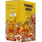 Earth Tea ze Turmeric Ginger 20 tea bags
