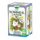 Romon Nature Tisane Sleep Sommeil Lavander Flavor Herbal tea 20 sachets
