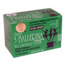 3 Ballerina Tea - Weight Loss Dieters Tea Trimex drink extra strength · Herbal Tea for slimming