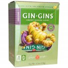 The Ginger People, Gin · Gins, Chewy Ginger Candy small box, 4.5 oz (128 g)