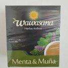 Muna Mint Tea Muña Tea Wawasana Big pack ON SALE