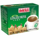 Ginger Drink with honey / Tea 10pcs 180g