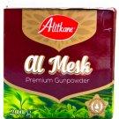 AL Mesk Green Tea Premium Gunpowder Alitkane