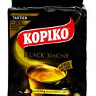 KOPIKO BLACK 3 IN 1 Coffee 10un x 25g