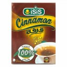 ISIS Natural Egyptian Cinnamon Herbal Tea Healthy Daily Life Style Teabags (12 Tea Bags)