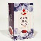 Turkey Hill Maple Ice Wine Tea 40g Icewine Herbal Tea