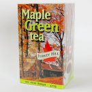 TURKEY HILL Maple Green Tea 20 tea bags
