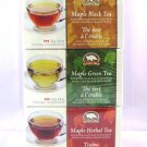 Canada True Assorted Maple Tea 3 Pack Gift Idea