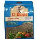 Guascas - Dehydrated Herbs - Hierbas Deshidratadas 10 g 0.35 oz El Rancho