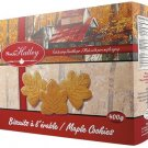 Maple Syrup Cookies 400gr North Hatley